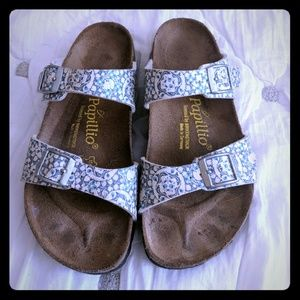 Brikenstock Papillio sandals